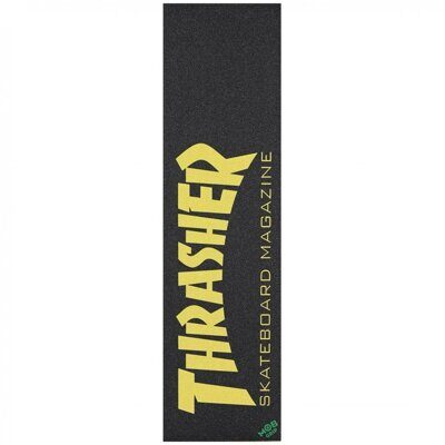 Шкурка Mob Grip Thrasher Skate Mag 9in x 33in