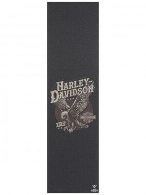 Шкурка Darkstar Flight Harley-Davidson ® Grip Tape Black