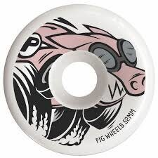 Колеса Pig Head Racer C-Line 52mm