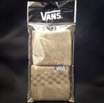 Напульсник Vans Terry Wristband Olive
