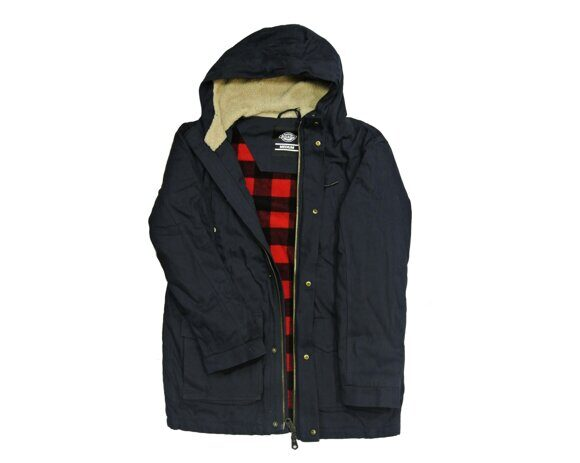 Куртка Dickies Kenbridge Dark Navy
