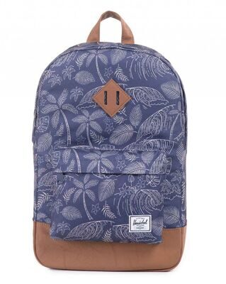 Рюкзак Herschel Heritage Mid-Volume Kingston