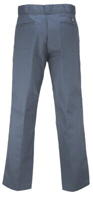 Брюки Dickies Original 874® Work Pant Charcoal Grey