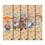 Шкурка Mob Grip Tape Garbage Pail Kids Clear 9in x 33in