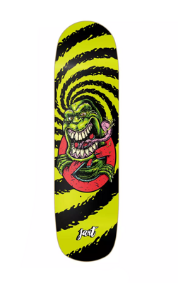 Дека JART POOL BEFORE DEATH DECK Slimer 8,625""