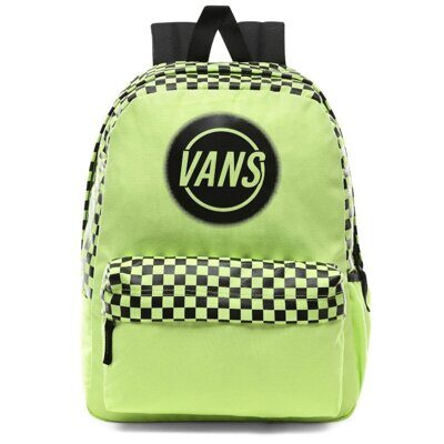 Рюкзак VANS TAPER OFF REALM B SHARP GREEN