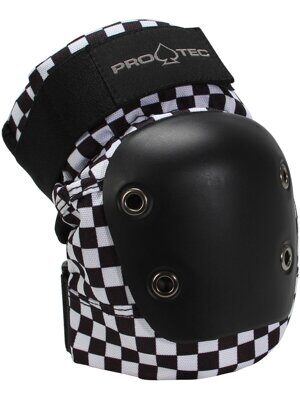 Защита коленей Pro-Tec Street Knee Pad Black Checker
