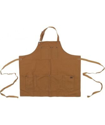 Фартук Dickies Apron Brown Duck