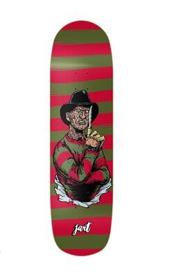 Дека JART POOL BEFORE DEATH DECK FREDDY 8,5""