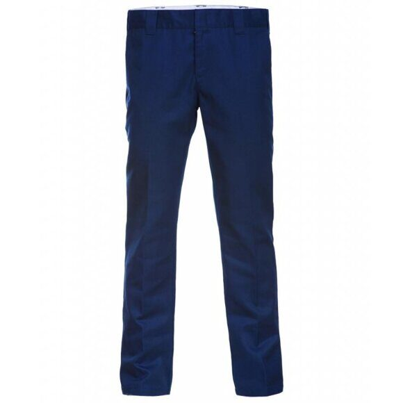 Брюки Dickies Slim Fit Work Pant Dark Navy