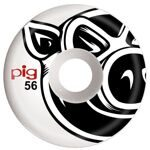 Колеса Pig Pig Head Natural 56 mm/101A