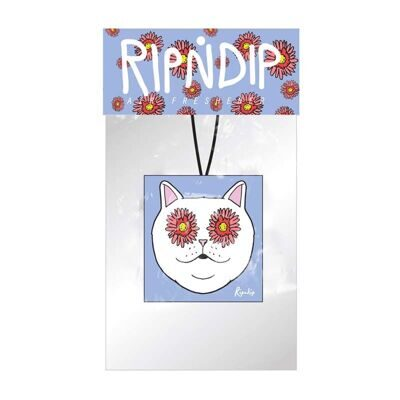 Освежитель Ripndip Flower Eyes Air Freshener