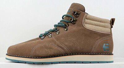 Кеды Etnies Polarise brown