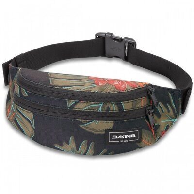Сумка поясная Dakine CLASSIC HIP PACK JUNGLE PALM