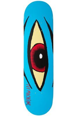 Дека Toy Machine Sect Eye Blue 7,875