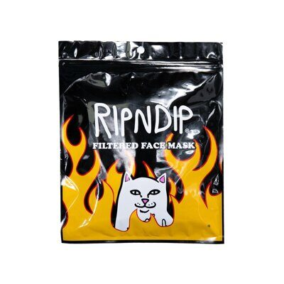 Маска Ripndip Welcome To Heck Ventilator Mask