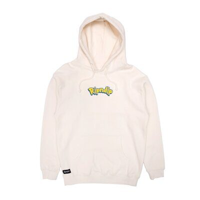 Толстовка Ripndip Catch Em All Hoodie Tan