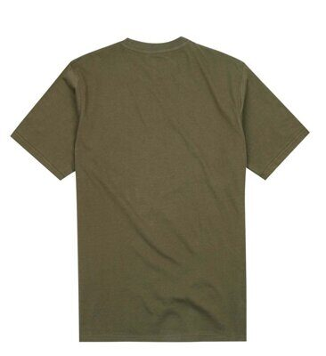 Футболка Dickies Horseshoe Tee Men Dark Olive