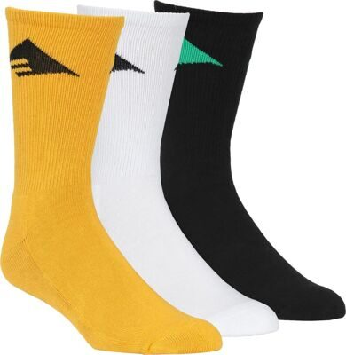 Носки Emerica Pure Sock