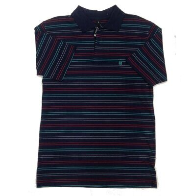 Футболка Krew Polo Dark Navy