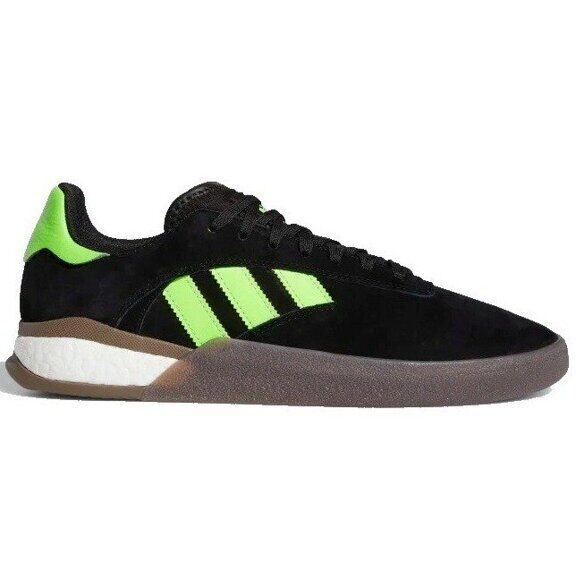 Кеды adidas 3ST.004 Core Black GUM5