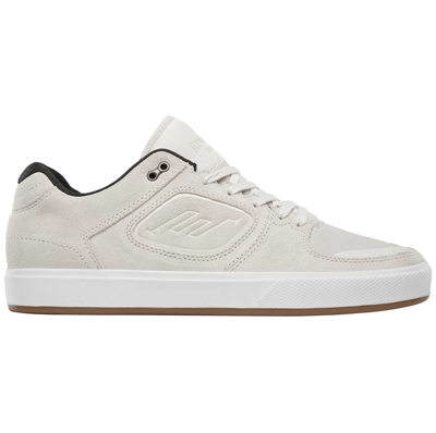 Кеды Emerica Reynolds G6 white