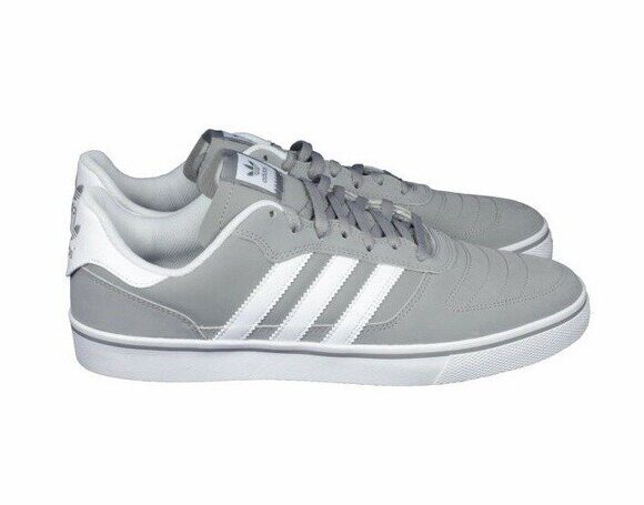 Кеды adidas Copa Vulc Solid Grey White