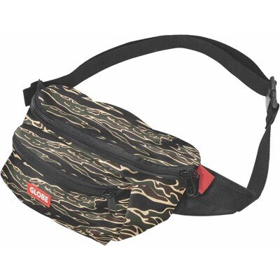 Сумка на пояс Globe Bar Waist Pack Tiger Camo