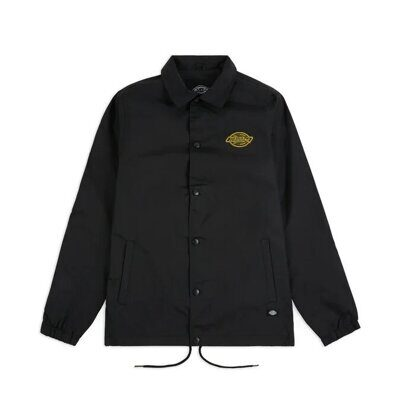 Куртка Dickies Lindale Jacket Mens Black
