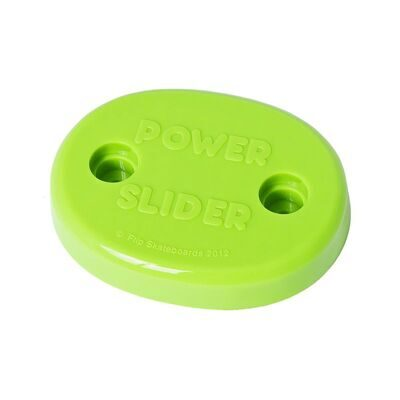 Накладка на тейл Flip Power Slider Neon Green