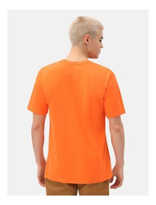 Футболка Dickies Horseshoe Tee Men Bright Orange