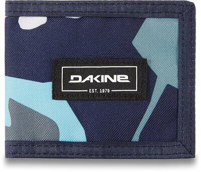 Кошелек Dakine DANARROW WALLET ABSTRACT PALM