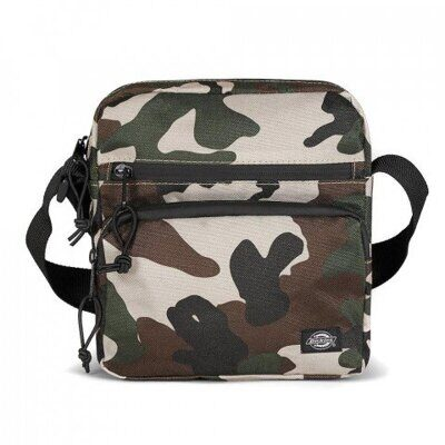 Сумка Dickies Gilmer Cross Body Bag Camouflage