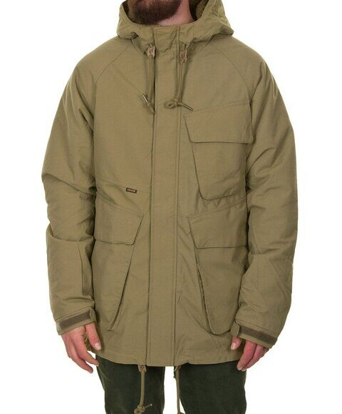 Куртка Volcom Method Parka Bronze