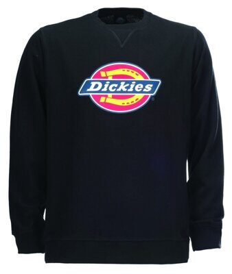 Толстовка Dickies Harrison Black