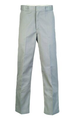 Брюки Dickies Original 874® Work Pant Silver Grey