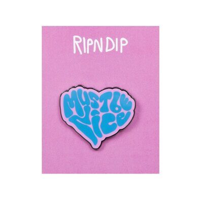 Значок Ripndip Love Affair Pin