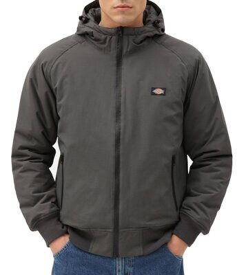 Куртка Dickies New Sarpy Charcoal Grey