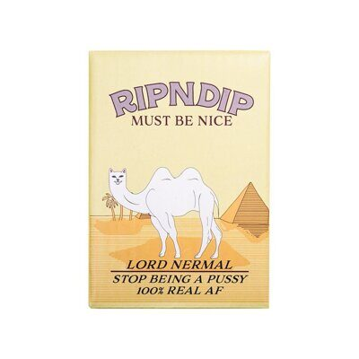 Пепельница Ripndip Turkish Nerm Ceramic Ashtray
