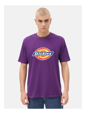Футболка Dickies Horseshoe Tee Men Deep Purple