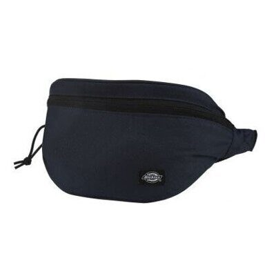 Сумка на пояс Dickies High Island Bumbag Navy Blue