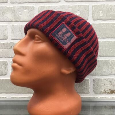 Шапка Insight Bad Tasters Beanie Dirty Port