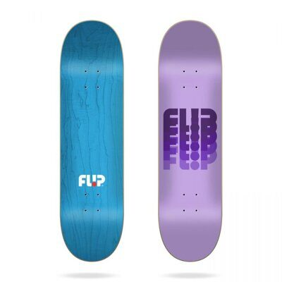 Дека FLIP ODYSSEY CHANGED DECK PURPLE