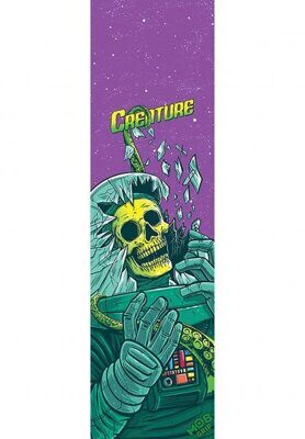 Шкурка Mob Grip Tape Creature Fall 18 9in x 33in