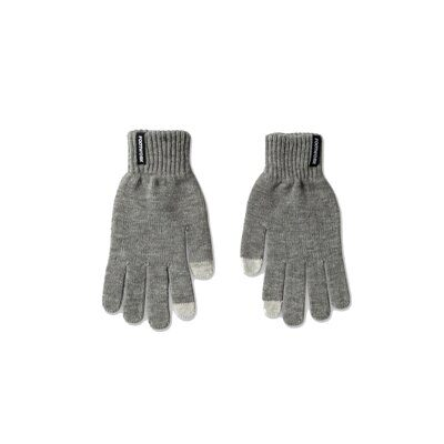 Перчатки Footwork iFingers GRAY HEATHER