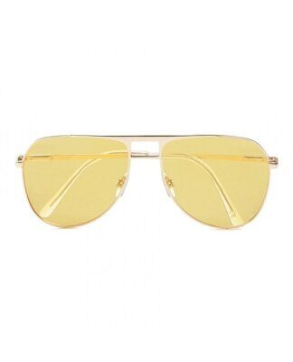 Очки Vans Hayko Shades Gold Yellow