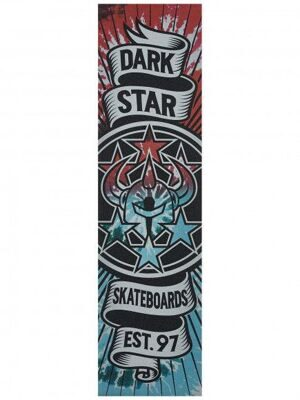 Шкурка Darkstar Civil Grip Tape Aqua