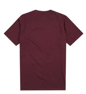 Футболка Dickies Horseshoe Tee Men Maroon