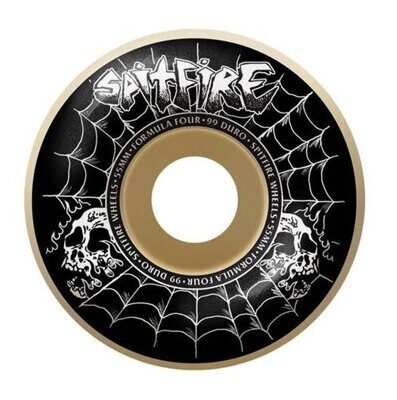 Колеса SPITFIRE WHEELS F4 X LOTTIES 53MM 99A