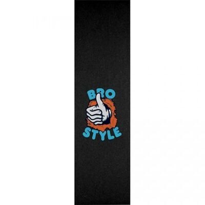 Шкурка Bro Style Ripper Thumb Grip Tape